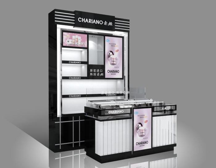化妆品展架
