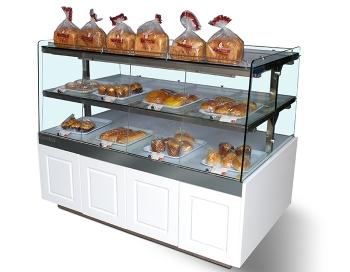 离石面包柜